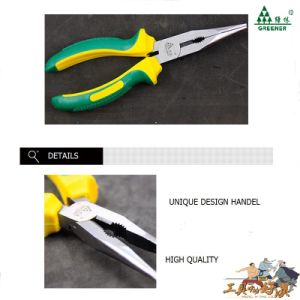 High Quality European-Style Long-Nose Pliers