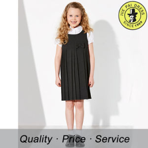 432cc64c637 Su-L106 Primary School Uniform Clothing Kids Dress Uniform for Girls Hot  Sale OEM Service