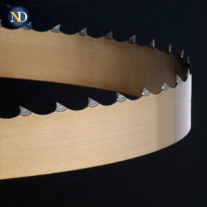 High Quality Food Band Saw Blade pictures & photos
