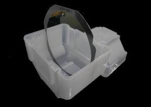 200mm Wafer Frame Ring Box, Cassette, Carrier Box