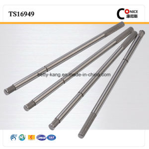 Made in China ISO New Products Standard Stainless Steel Micro Motor Shaft pictures & photos