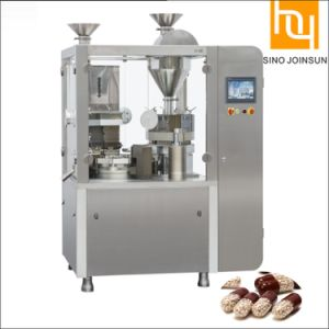 Ce Certificated Automatic Capsule Filling Machine for Hard Empty Capsules