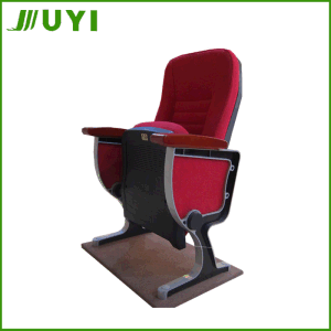 Jy-989 New Arrival Theatre Auditorium Chair pictures & photos