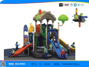 Amusement Park Playground Equipment for Kids (YL-E048) pictures & photos