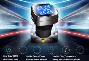 TPMS Tyre Pressure Monitor System Car Auto Parts pictures & photos