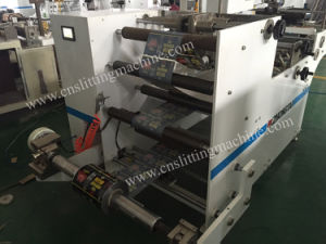 Zhz-300 Shrink PVC Label Glue Sealing Machine pictures & photos