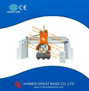Granite Block Stone Cutting Machine pictures & photos