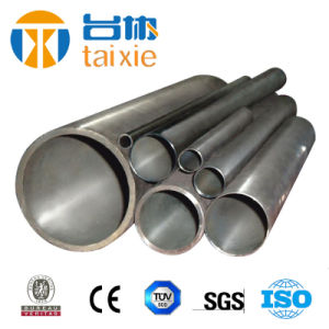 1.4550 347 316ti S34700 SUS347 Stainless Seamless Steel Pipes pictures & photos