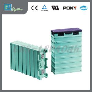 Lithium Iron Phosphate Battery 40ah Approved by UL, IEC, Ce, TUV, Pony, Ma, ISO9001, ISO14001, Ohsas18001 pictures & photos