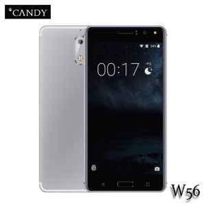 5.5qhd IPS 2.5D Glass 3G Smart Mobile Phones pictures & photos