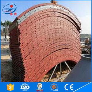 Piece Bolt Assembly 100ton Cement Silo Price pictures & photos