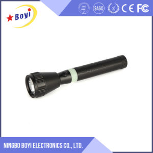 Wholesale Bulk Rechargeable Fast Track Flashlight Torch pictures & photos
