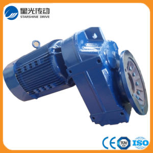 7.5kw Sew Standard Motor Speed Reducer pictures & photos