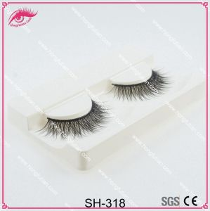 Fake Eyelash Extension Artificial Mink False Eyelashes Wholesaler Factory pictures & photos