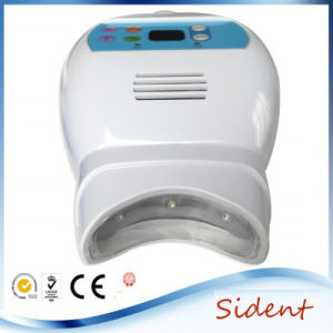 Dental Oral Care Teeth Whitening Cool Light Lamp Bleaching Unit