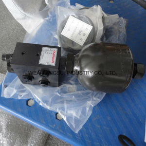 Changlin Wheel Loader Spare Parts Hydraulic Control Valve W-07-00172 pictures & photos