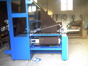Rh-2100 Fabric Double Folding Machine