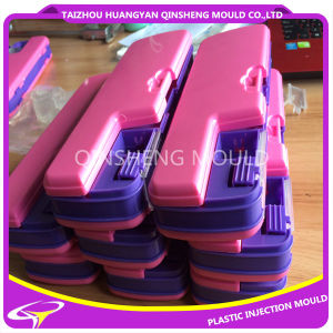 Student Pencil Box for Plastic Mould