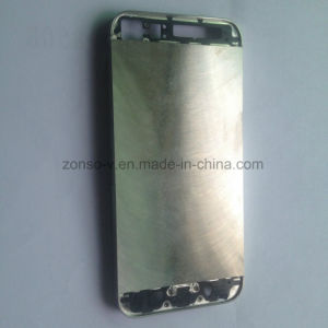 Manufacturing/Processing OEM Precision CNC Machining for Mobile Phone Shell