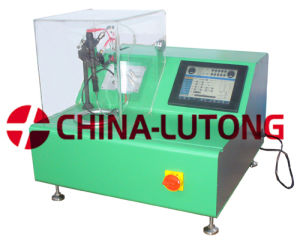 Common Rail Injector Test Bench-Common Rail Diesel Test Equipment pictures & photos