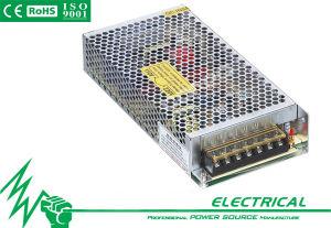 China SD-100A 100W, Input: 9 2-18VDC, Output: 5V, 12V or 24V DC-DC