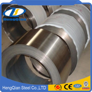 300 Series Hot Rolled Stainless Steel Strip (304 316 316L) pictures & photos