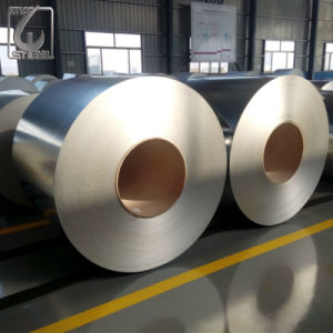 Z60G/M2 0.17mm Hot Dipped Zinc Coated Galvanized Steel Coils pictures & photos