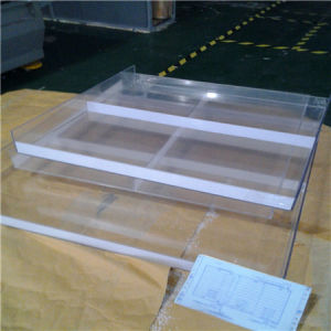Polycarbonate Box with Cover