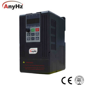 Frequency Inverter for Motors 2.2kw