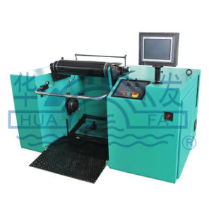 Packing Warping Machine for GE528