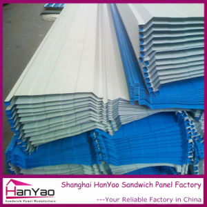 High Quality PPGI Steel Roof Tile with Competitive Prices pictures & photos