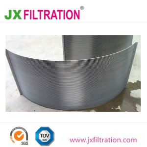 Johnson Screen Sieve Bend Screen pictures & photos