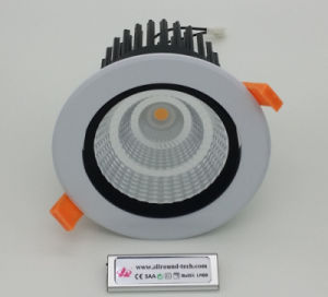 Factory Price for 20W Dimmable LED Down Light with CE RoHS (DLC120-001)
