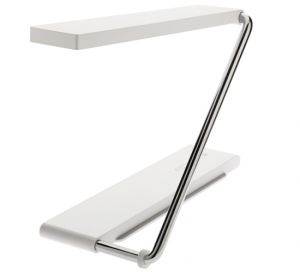 Polish Touch Sensor LED Table/ Desk Lamp for Reading with USB Port