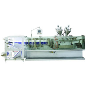 DXDH-240 HFFS Multi-Function Sachet Packing Machine pictures & photos