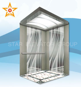 Hot Selling Residential Passenger Lift Elevator