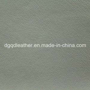 All Color Available Semi-PU Sofa Leather (QDL-51349) pictures & photos