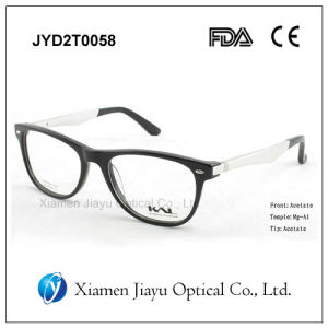 Made in China Sunglasses Acetate Reading Glasses