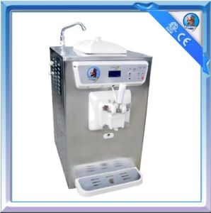 Portable Ice Cream Machine pictures & photos