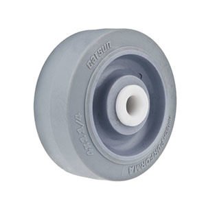 4inches Medium Duty Performa Rubber Caster Wheel