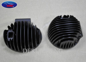 LED Light Shell Made by Aluminum Die Casting (LED 009)