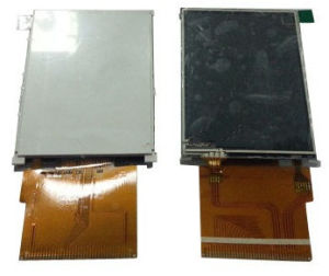 3.2-Inch TFT LCD with 240 (RGB) X 320 Dots