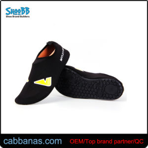 8b8b08884a09 China Kids Black Nice Water Sneakers Two Eyes - China Water Shoes ...