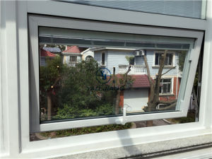 PVC Swing Window (Veka AD70)