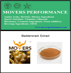 Hot Sell Natural Extract: Bladderwrack Extract pictures & photos