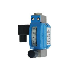 Local Indication Metal Variable Area Flowmeter pictures & photos