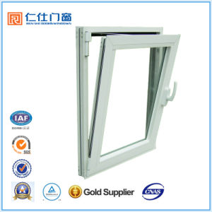 Top 1 2016 New Design Aluminum Tilt & Turn Window