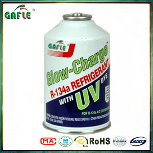 Gafle/OEM High Quality Refrigerant China Manufacturer R134A Gas pictures & photos