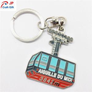 China High Quality Cable Car Shape Key Ring for Souvenir - China Key ... d1b0b7a622bb