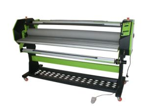 Large Format Good Quality Automatic Hot Laminating Machine (WD-1600H1) pictures & photos